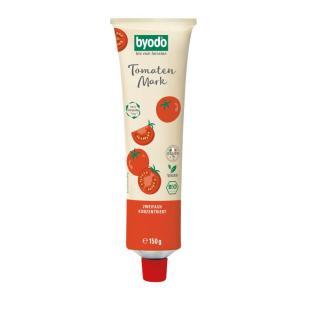 BIO Tomatenmark Doppelfrucht
