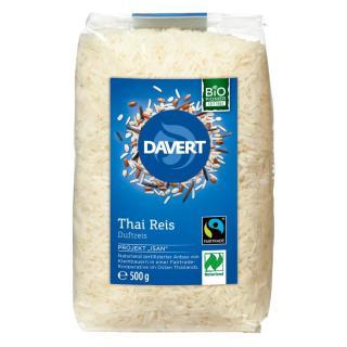 Thai Reis weiß Transfair