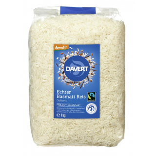 Echter Basmati Reis