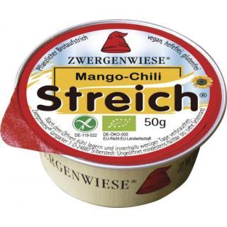 Kleiner Streich Mango-Chili