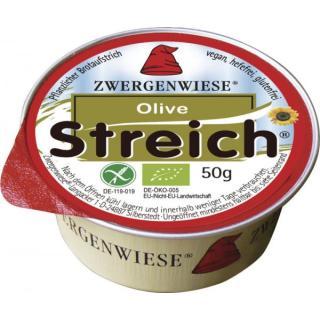 Kleiner Streich Olive