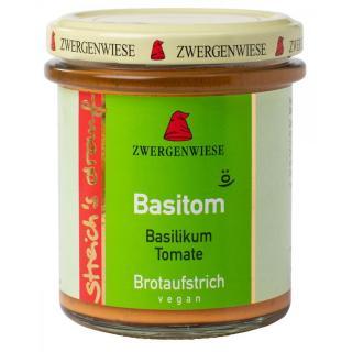 Basitom Aufstrich   kbA