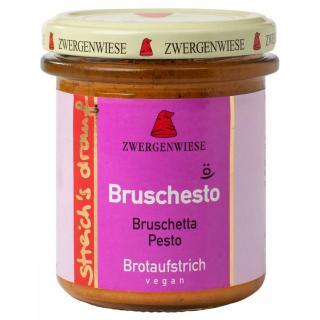 Bruschesto Aufstrich   kbA