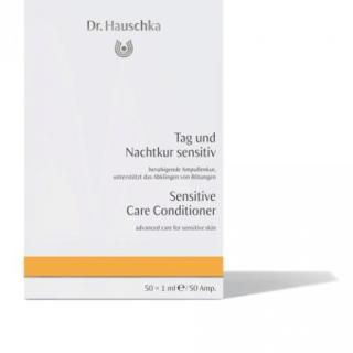 Hautkur Sensitiv Ampullen
