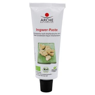 BIO Ingwer-Paste