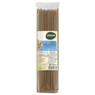 BIO Reis Vollkorn Spaghetti