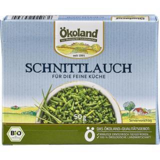BIO Schnittlauch