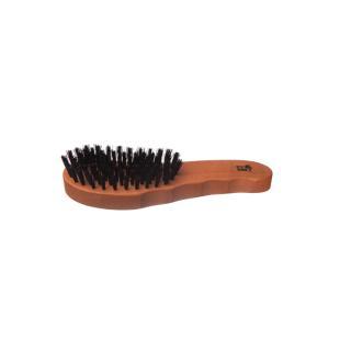 Langhaar Pflegebürste Birnbaum