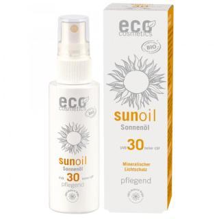 BIO Sonnenöl Transparent Spray 30