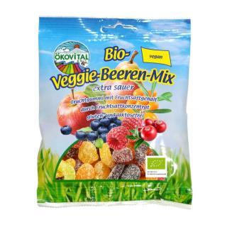 BIO Veggie Beeren Mix