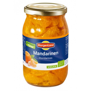 BIO Mandarinen