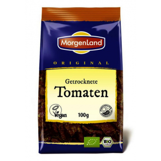 BIO getrocknete Tomaten