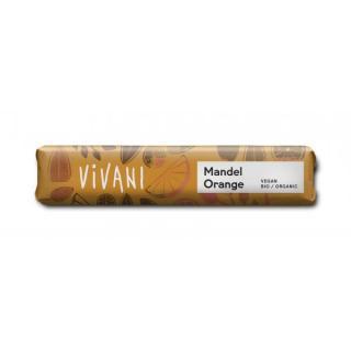 BIO Mandel Orange