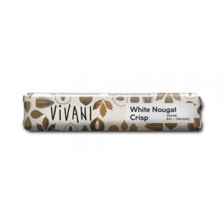 BIO White Nougat Crisp