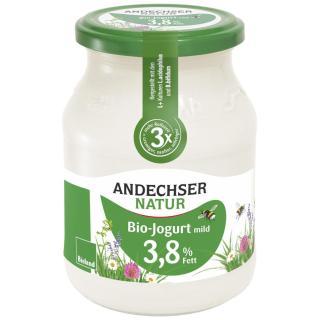 Joghurt natur    kbA