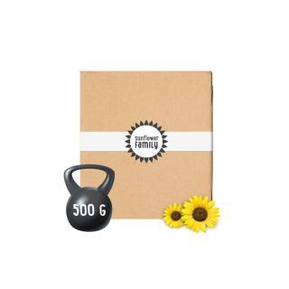 BIO Sonnenblumenhack