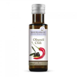 BIO Olivenöl & Chili