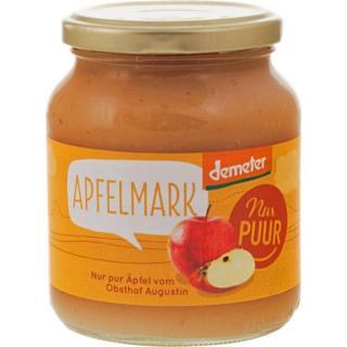 Apfelmark  Demeter