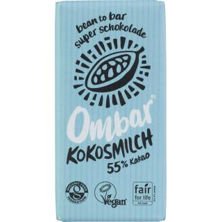 BIO Ombar Kokosmilch
