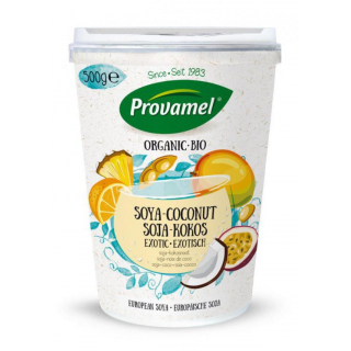 SOYA-Kokos Exotic  kbA