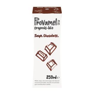 BIO Sojadrink Schokolade