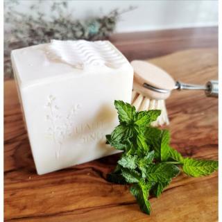 BIO Kerni Fresh Mint Vegane Bioputzseife