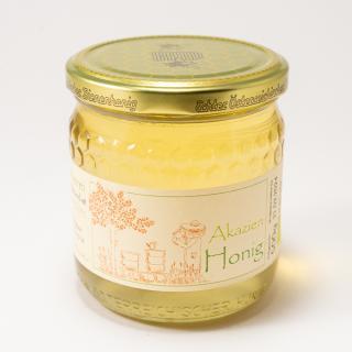Akazien Honig 500g