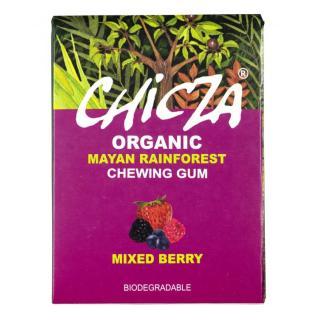 BIO Kaugummi Mixed Berry