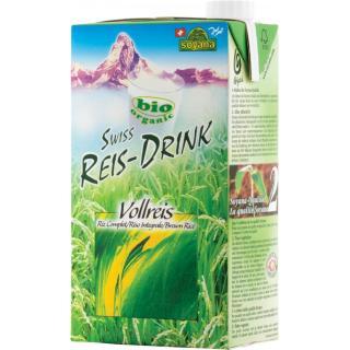 Reis-Drink Vollreis
