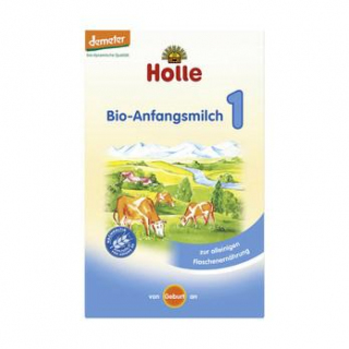 BIO Anfangsmilch 1