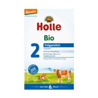 BIO Folgemilch 2