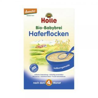 HOLLE Haferflockenbrei Demeter
