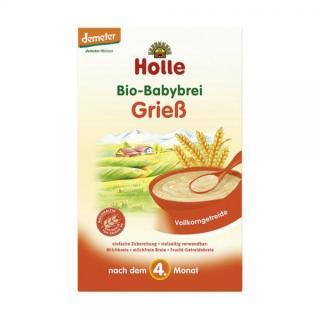 HOLLE Baby-Griessbrei  Demeter
