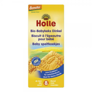 BIO Baby Dinkel-Keks