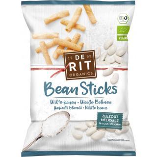 BIO Bean Sticks Meersalz