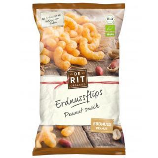 Bio RIT Erdnuss-Flips