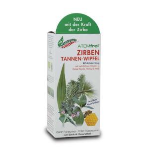 BIO Atem Frei Zirben Tannenwipfel