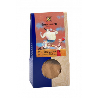 BIO Aladins Kaffeegewürz