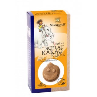 BIO Schlau Kakao Kekse