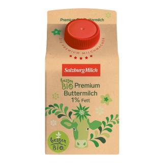 BIO Buttermilch