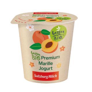 BIO Premium Marille Jogurt