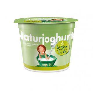 Joghurt mager 1%           kbA