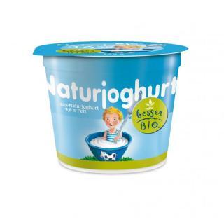 Joghurt natur 3,6%         kbA
