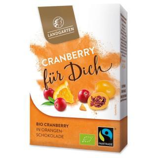BIO Cranberry für Dich