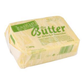 BIO Butter Elixhausen