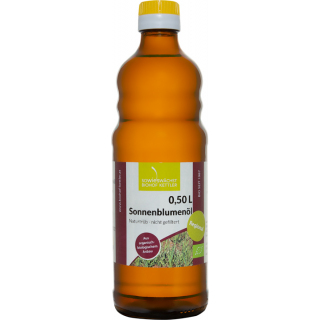 Sonnenblumenöl   kbA