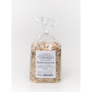 BIO Dinkel Kräuter Süppchen