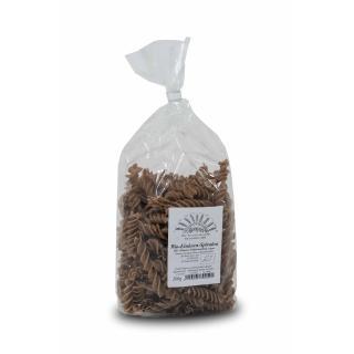 Bio Einkorn Spiralen VK ohne Ei