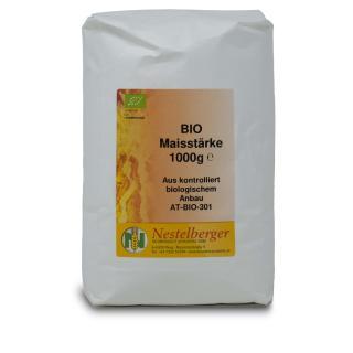 BIO Maisstärke