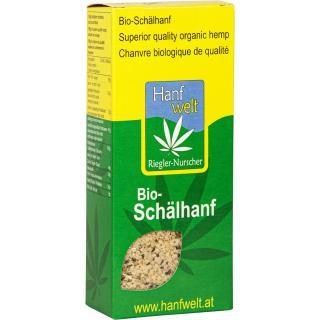 Bio Schälhanf